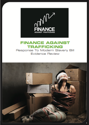 Finance Against Trafficking