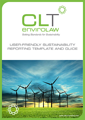 user friendly sustainability reporting guide
