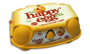 happy eggs image