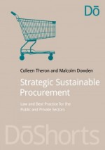Do shorts procurement book cover