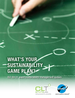 iCompi ISO 20121 Sports Industry Guide