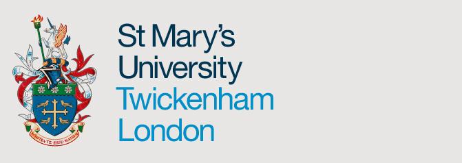 St Mary's Uni - Ardea partner logo