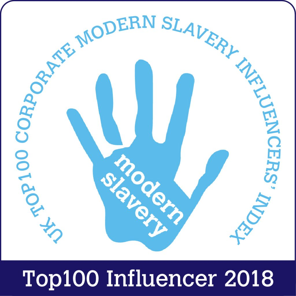 modern slavery, influence, leader