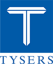 Tysers logo, Ardea International