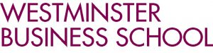 Logo Westminster business school