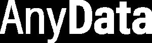 AnyData logo